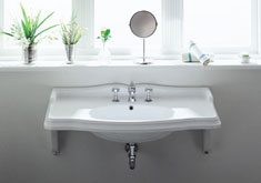 whitehaus kitchen and bathroom sinks faucetdepot 15167
