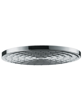 Hansgrohe 27476001 Raindance 180 AIR Showerhead - Chrome